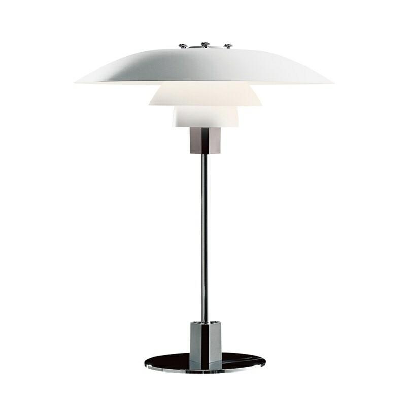 PH 4/3 Bordlampe – Louis Poulsen