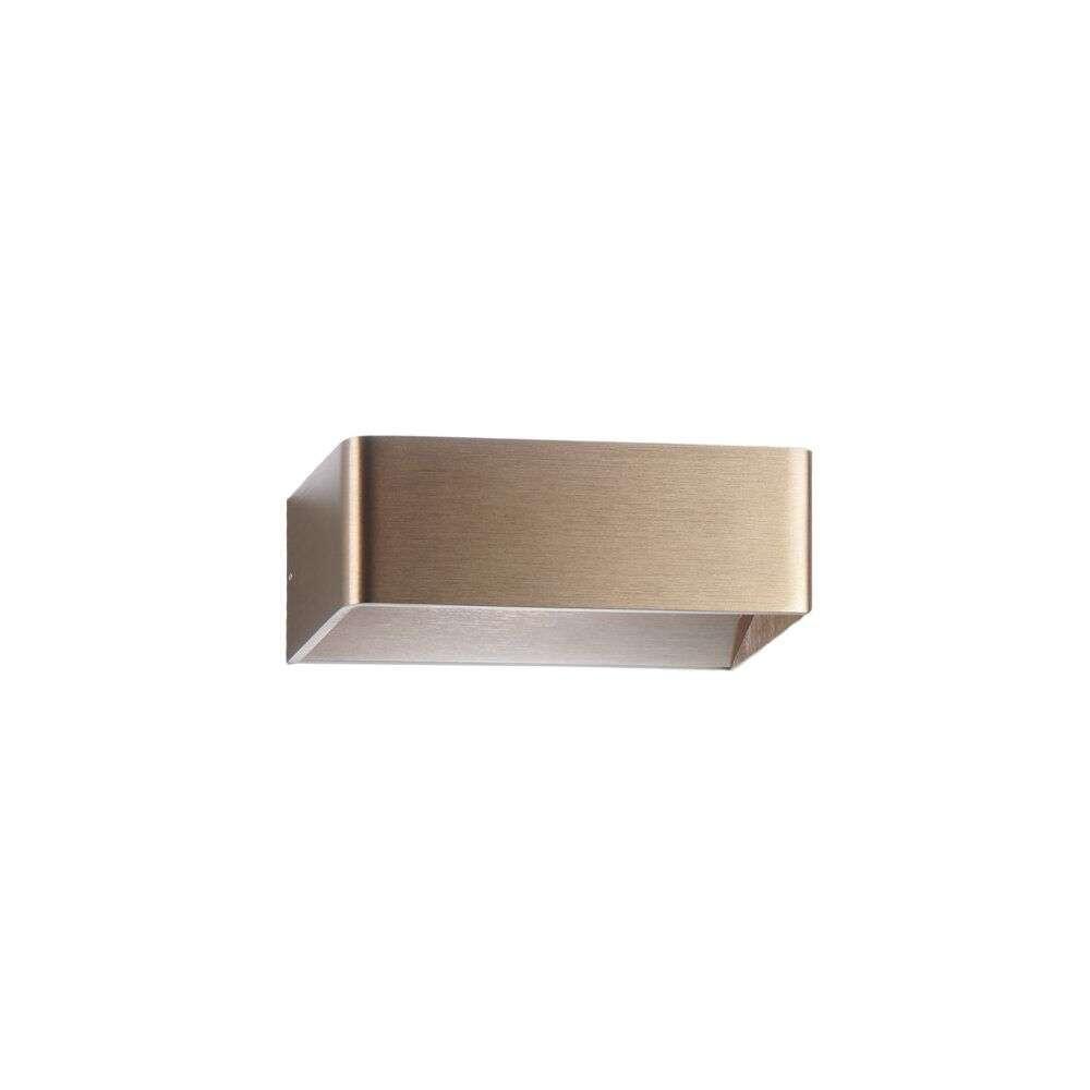 Mood 2 LED Væglampe 2700K Rose Gold – LIGHT-POINT