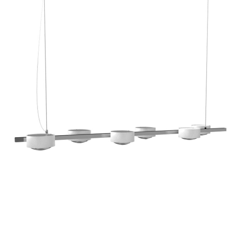 Puk Maxx Sixtet LED Pendel Hvid – Top Light