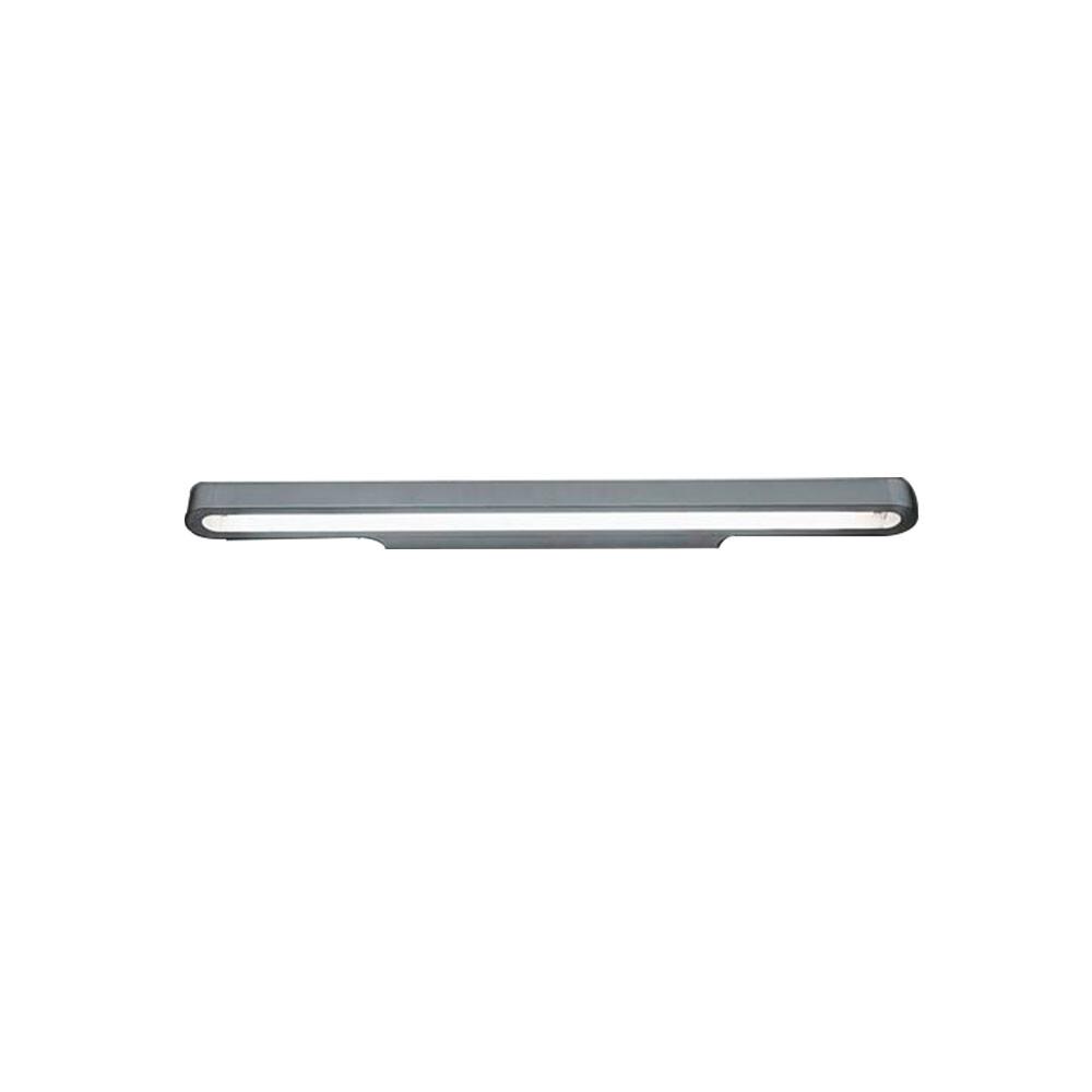 Billede af Talo LED 90 Væglampe Sølvgrå - Artemide
