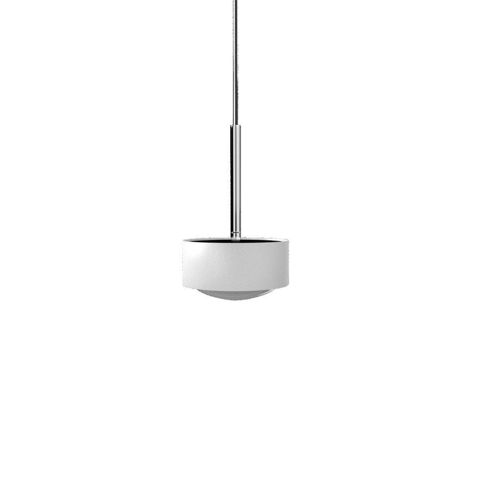 Puk Maxx Long One LED Pendel Hvid – Top Light