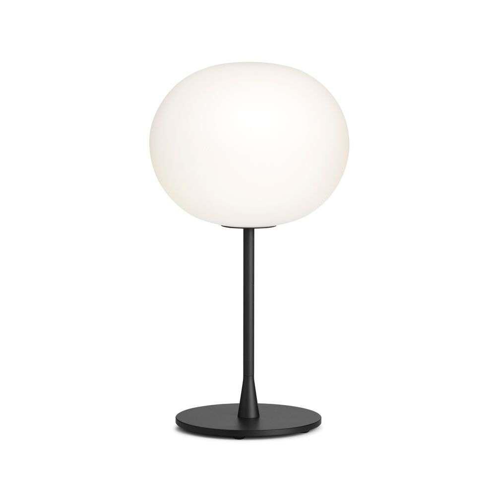 Image of Glo-Ball T1 Bordlampe Black Opal - Flos (15783624)