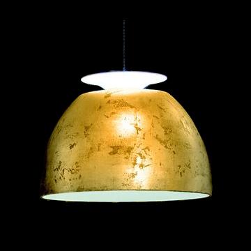 Billede af Bossa Pendel Guld - lumini
