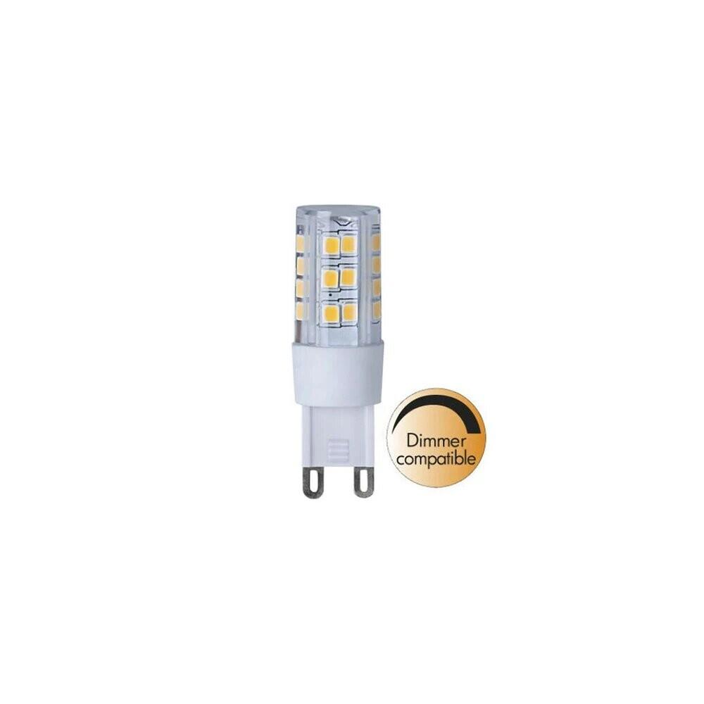 Pære LED 5,5W (600lm) G9 - Belid thumbnail