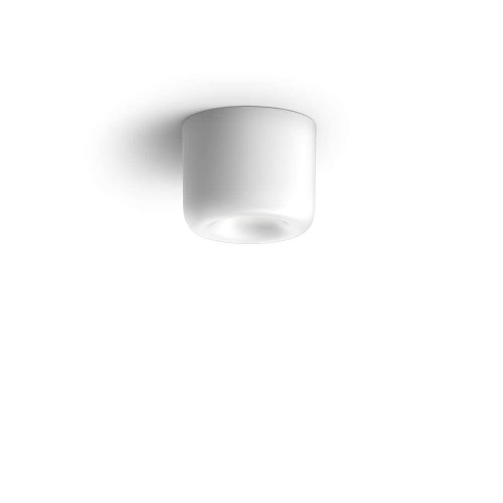 Cavity LED Loftlampe S White – Serien Lighting