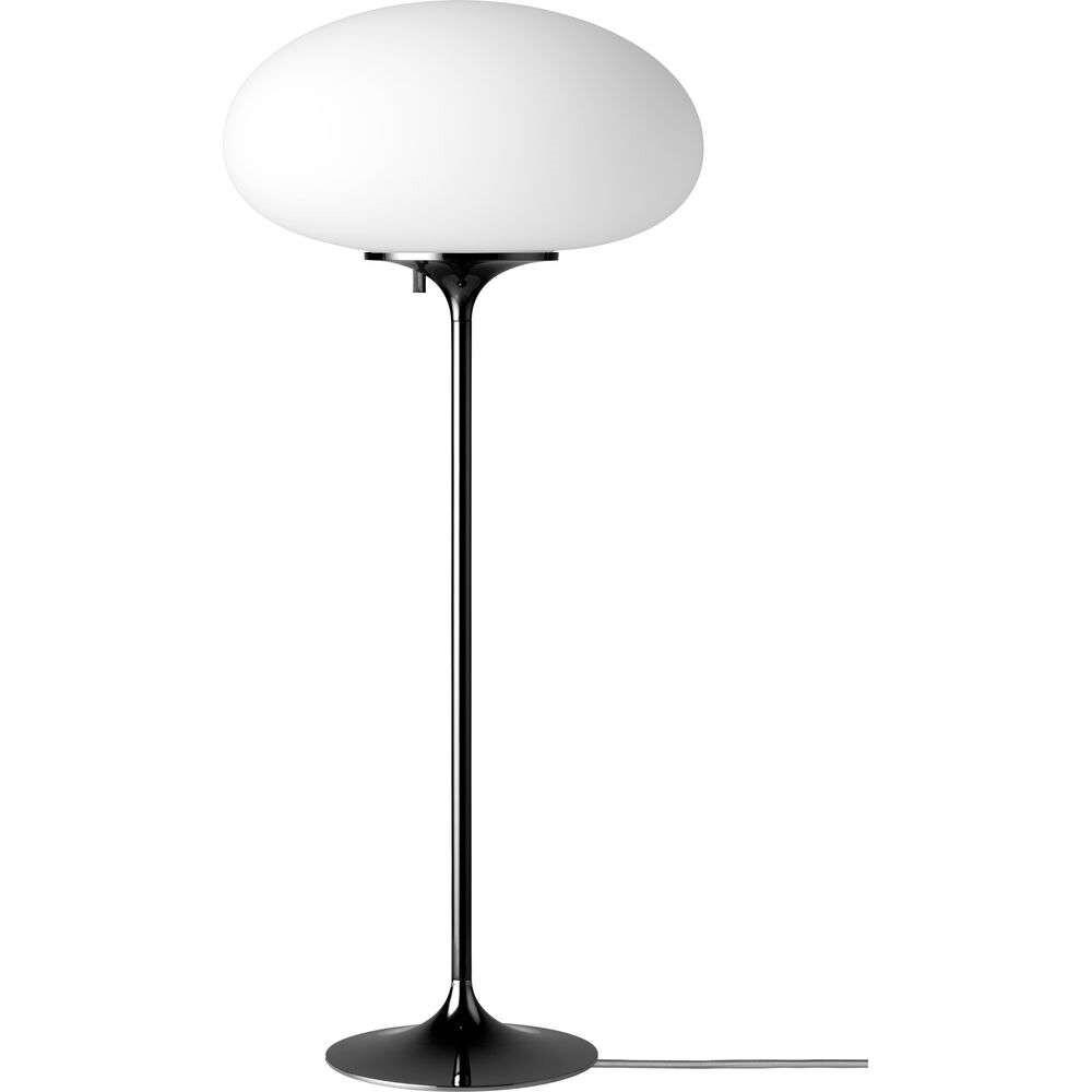 Stemlite Bordlampe H70 Black Chrome - GUBI thumbnail