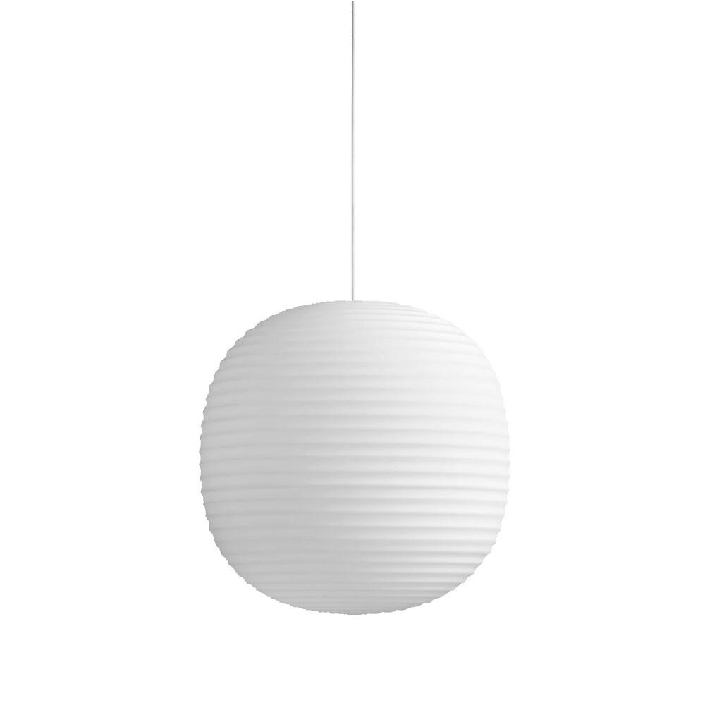 Lantern Pendel Large - New Works thumbnail