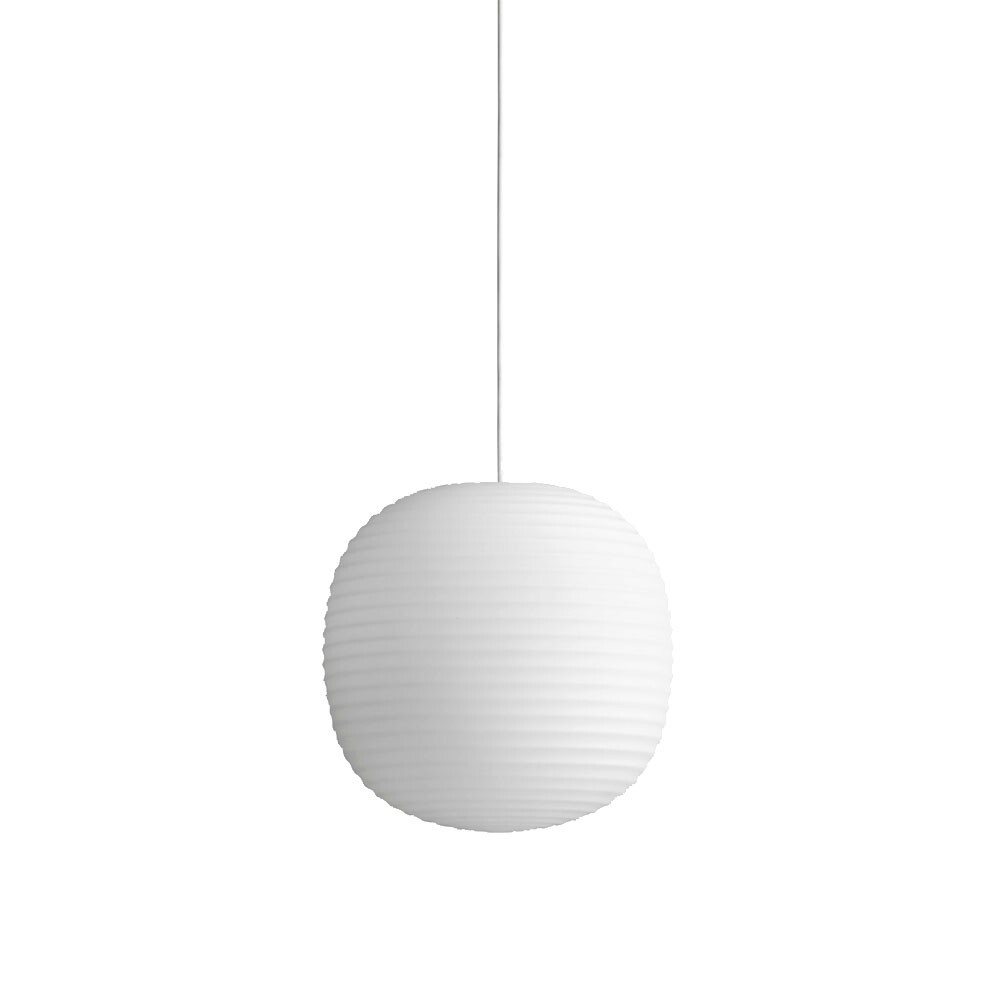 Lantern Pendel Medium - New Works thumbnail