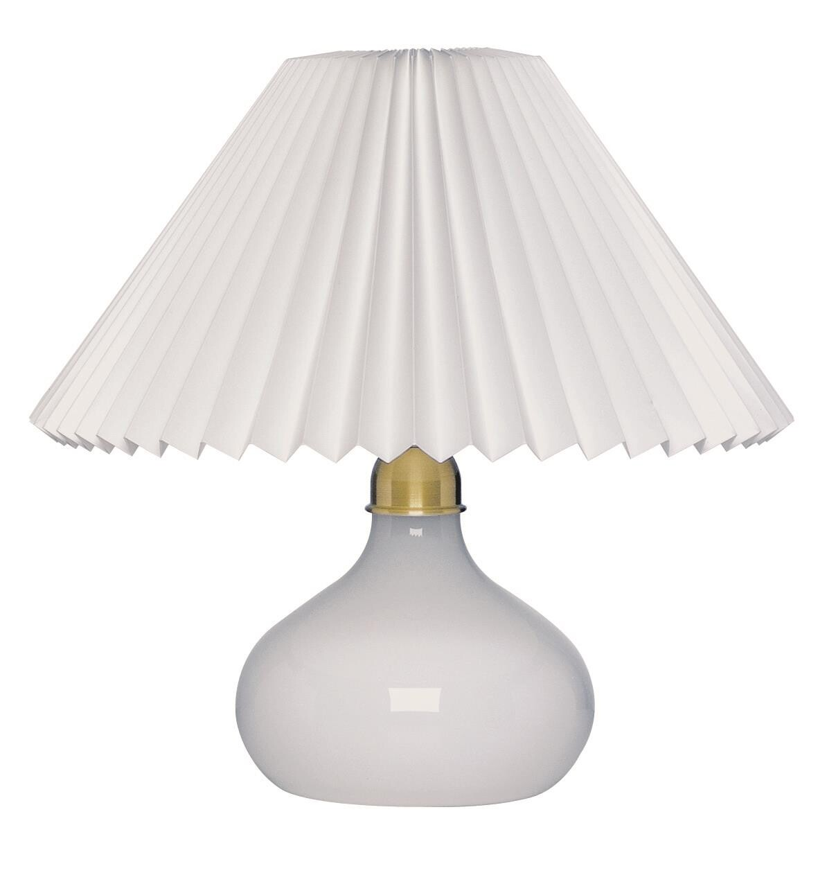 Le Klint 314 Messing Bordlampe - Le Klint