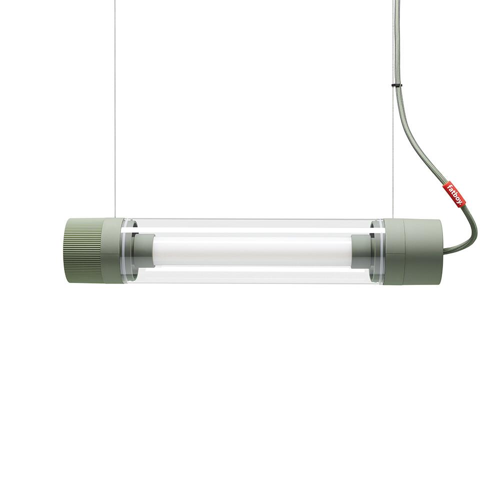 Tjoep Small Pendel/Væglampe Green Envy - Fatboy® thumbnail