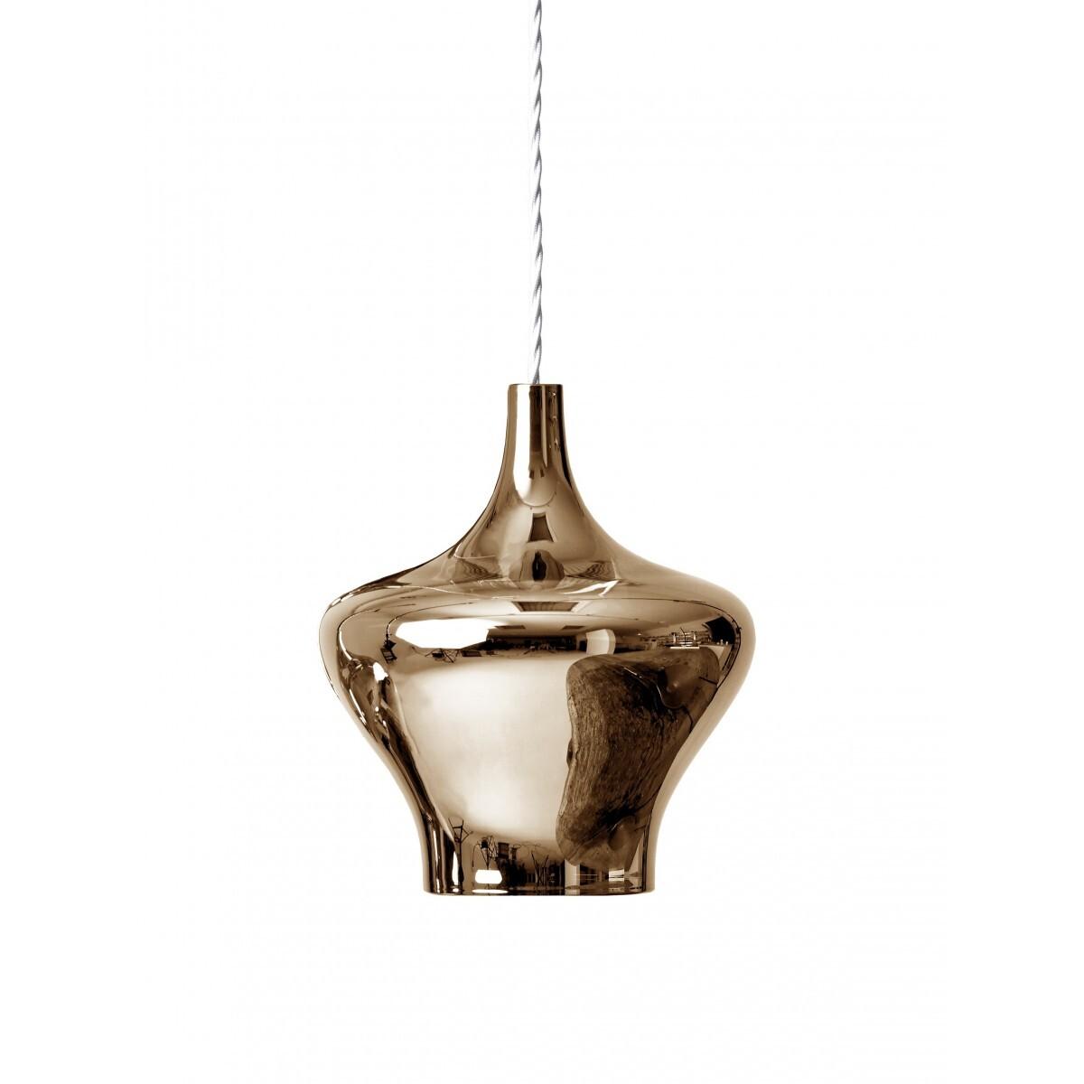 Billede af Nostalgia Pendel SO2 Rose Gold - Studio Italia Design