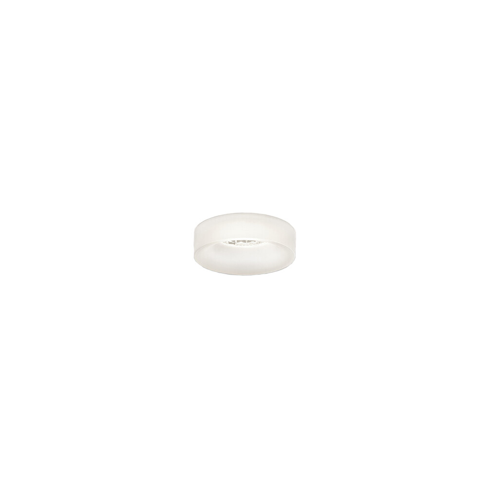 Lotus 1 Indbygningsspot 2700K LED Acryllic – Light-Point