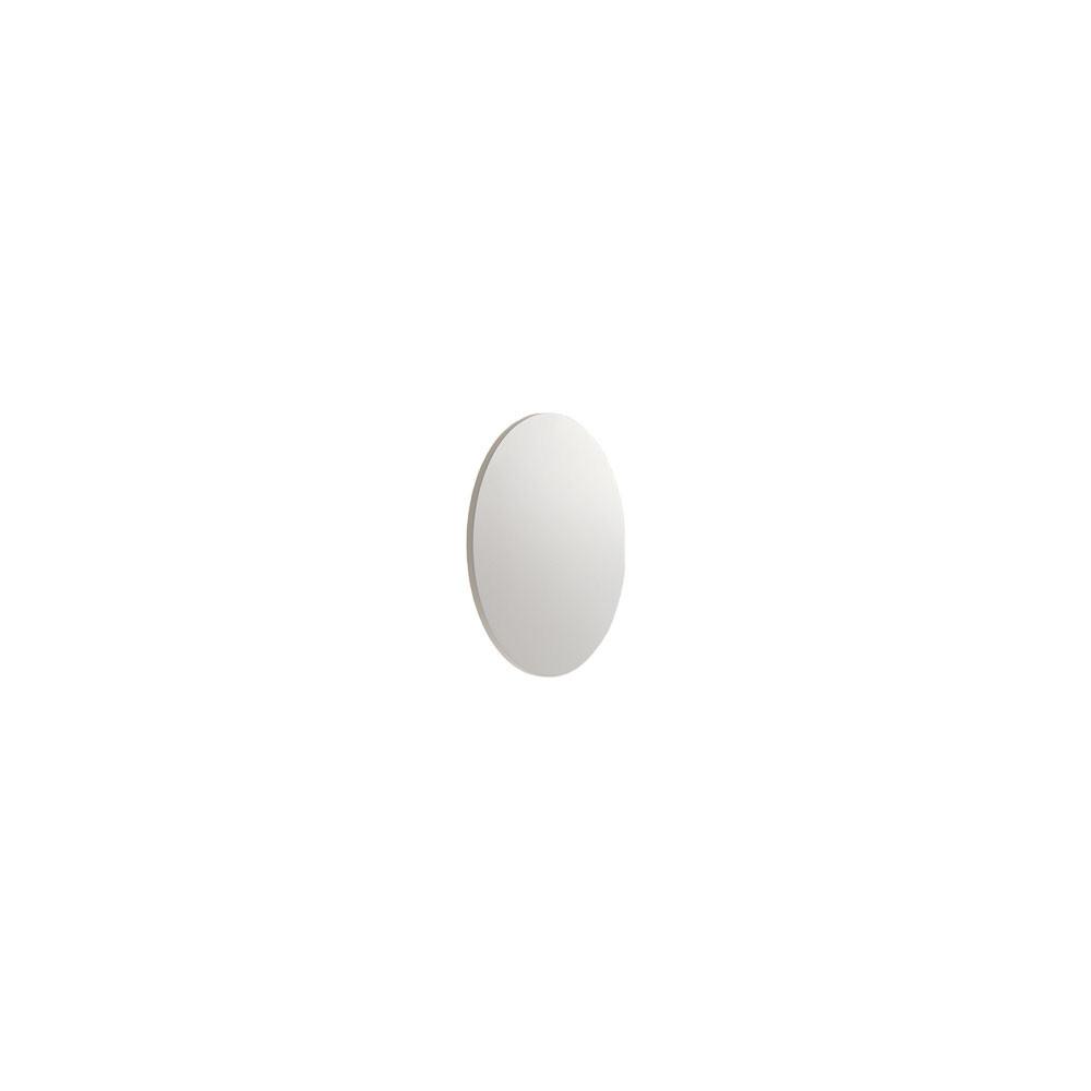 Soho W1 LED 3000K Væglampe Ø12 Hvid – LIGHT-POINT