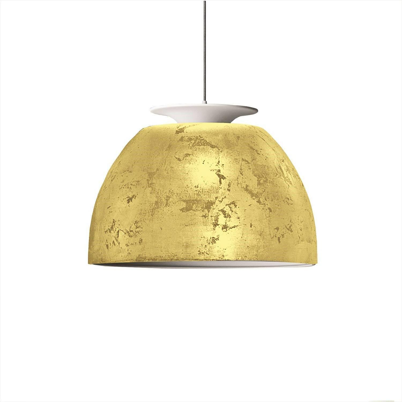 Billede af Super Bossa Pendel Guld - lumini
