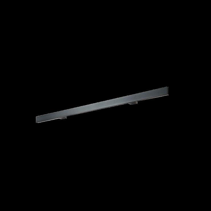 Stick 150 LED 3000K Væglampe Sort – LIGHT-POINT