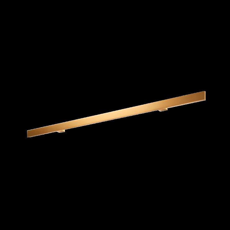 Stick 180 LED 3000K Væglampe Guld – LIGHT-POINT