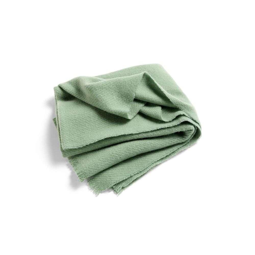 Mono Blanket Verdigris Green - HAY thumbnail