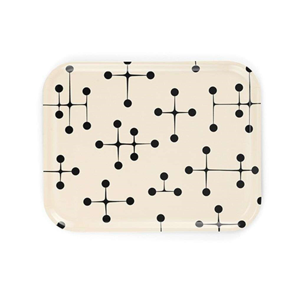Classic Tray Large Dot Pattern Light - Vitra thumbnail