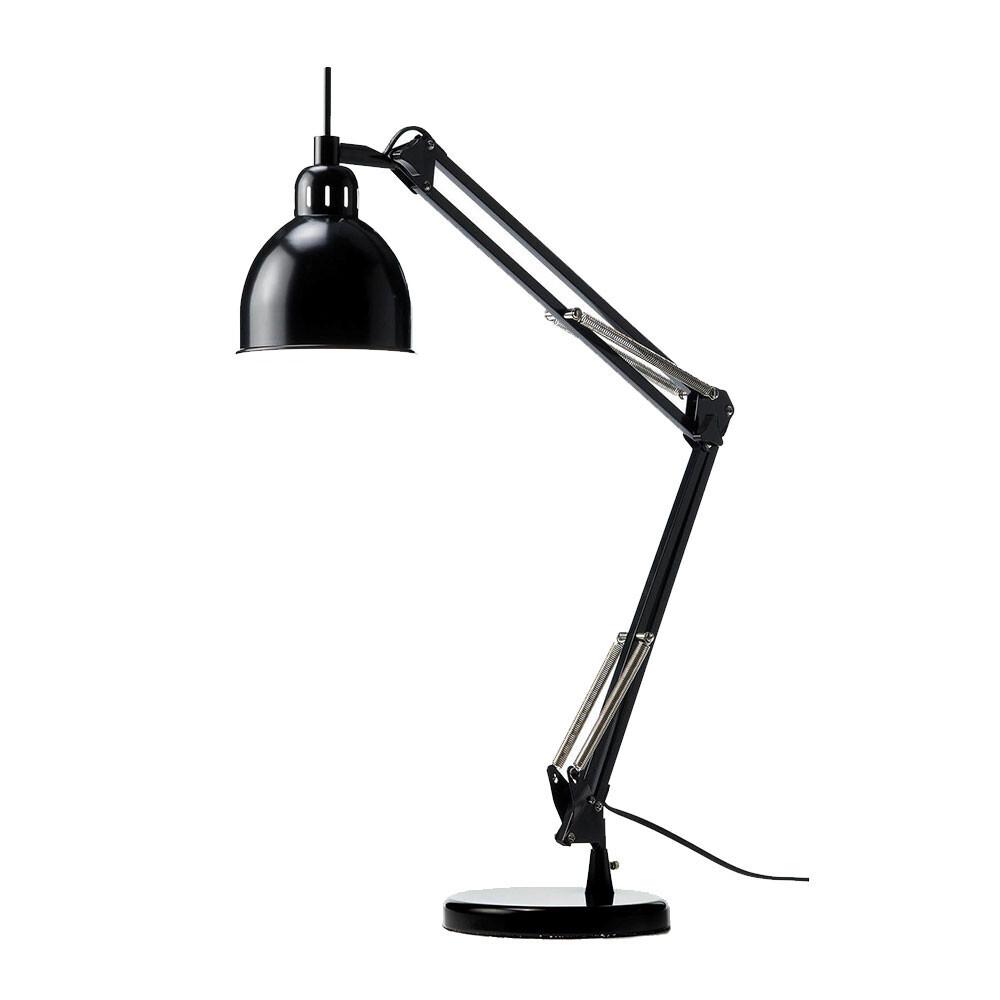 Job Bordlampe Mat Sort - Frandsen thumbnail