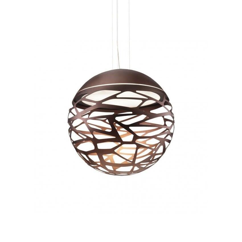 Billede af Kelly Small Sphere Pendel Bronze - Studio Italia Design