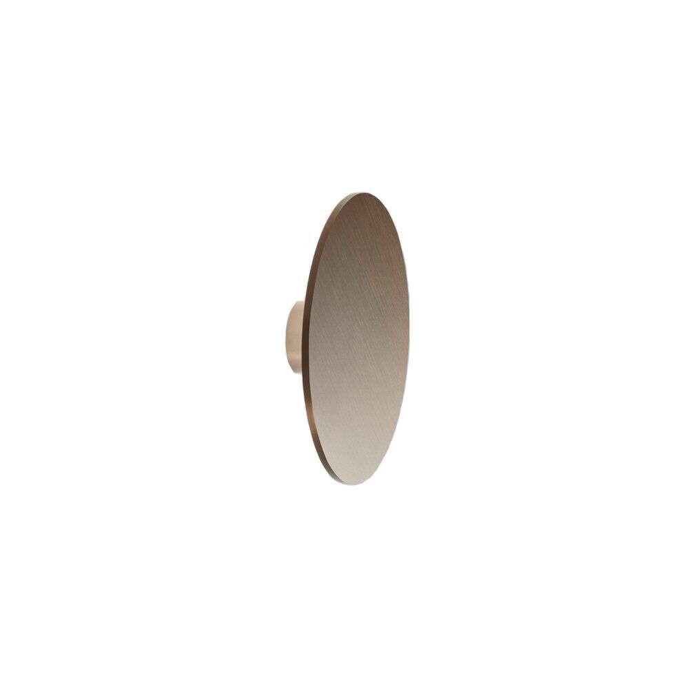 Soho W4 LED Væglampe Ø40 2700K Rose Gold – LIGHT-POINT