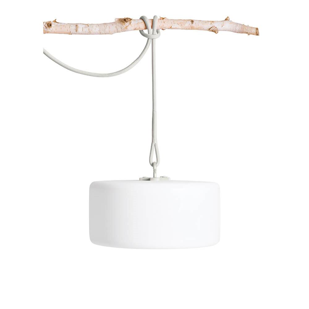 Thierry Le Swinger Lamp Lys Grå - Fatboy® thumbnail