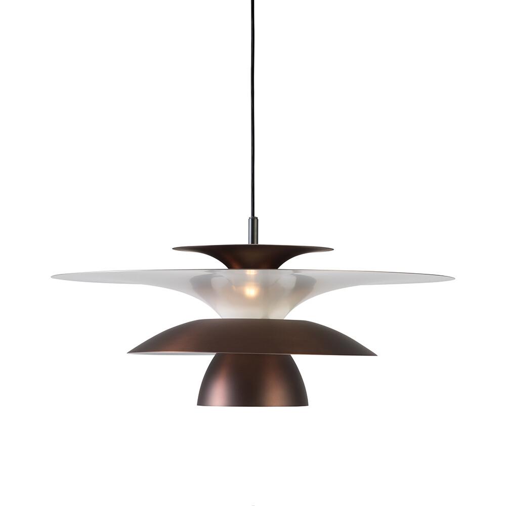 Picasso Pendel Oxid Ø500 LED – Belid