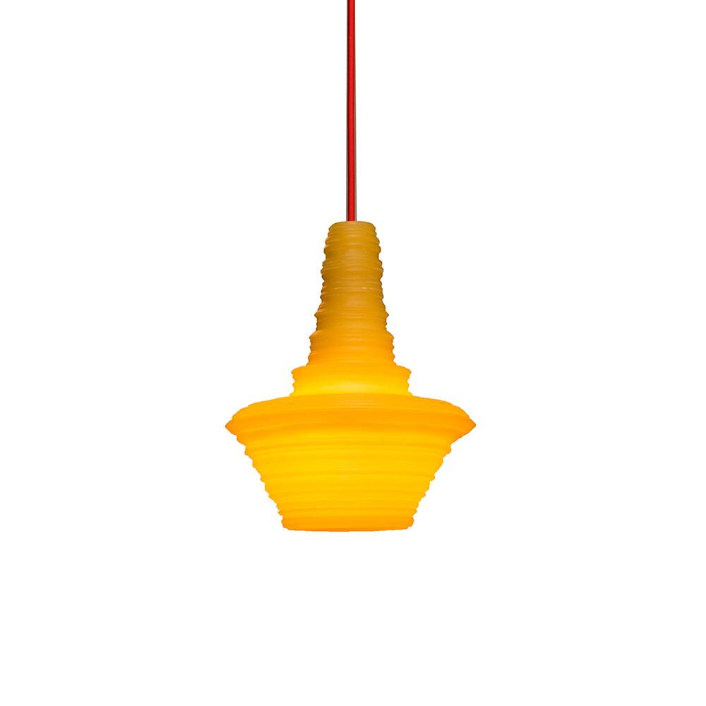 Stupa 18 Pendel Yellow - Innermost