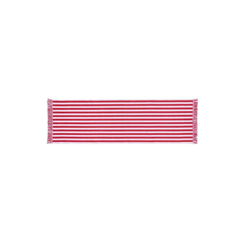 Stripes and Stripes 60 x 200 Raspberry Ripple - HAY thumbnail