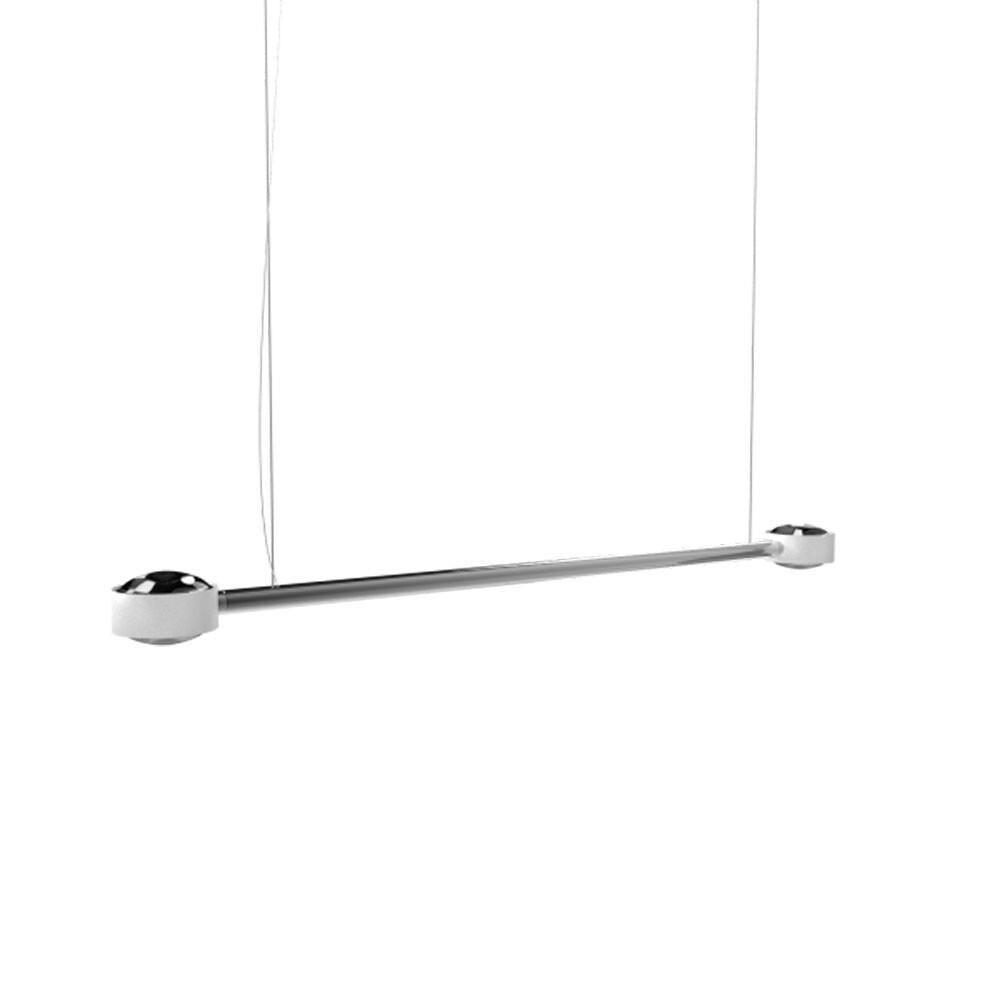 Puk Maxx Bone LED Pendel Hvid – Top Light