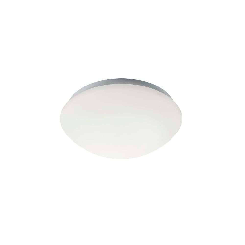 Tic LED Loftlampe Ø40 White – Bankamp