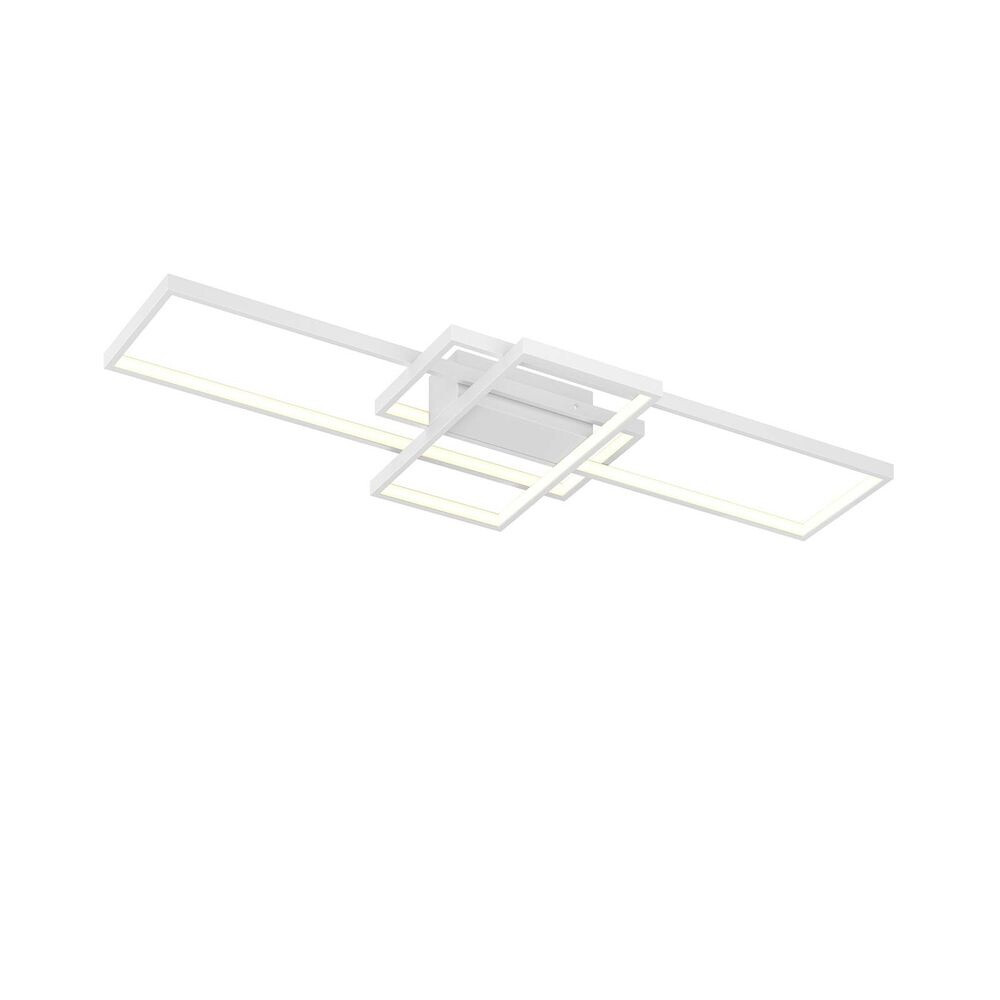 Poppy LED Loftlampe DIM White – Lindby