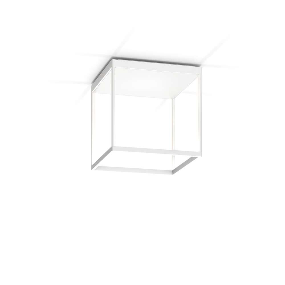 Reflex 2 LED Loftlampe M 300 White – Serien Lighting