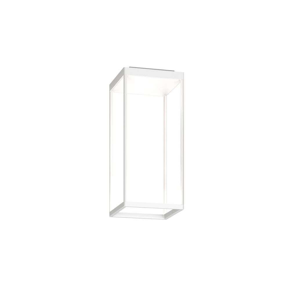 Reflex 2 LED Loftlampe M 450 White – Serien Lighting