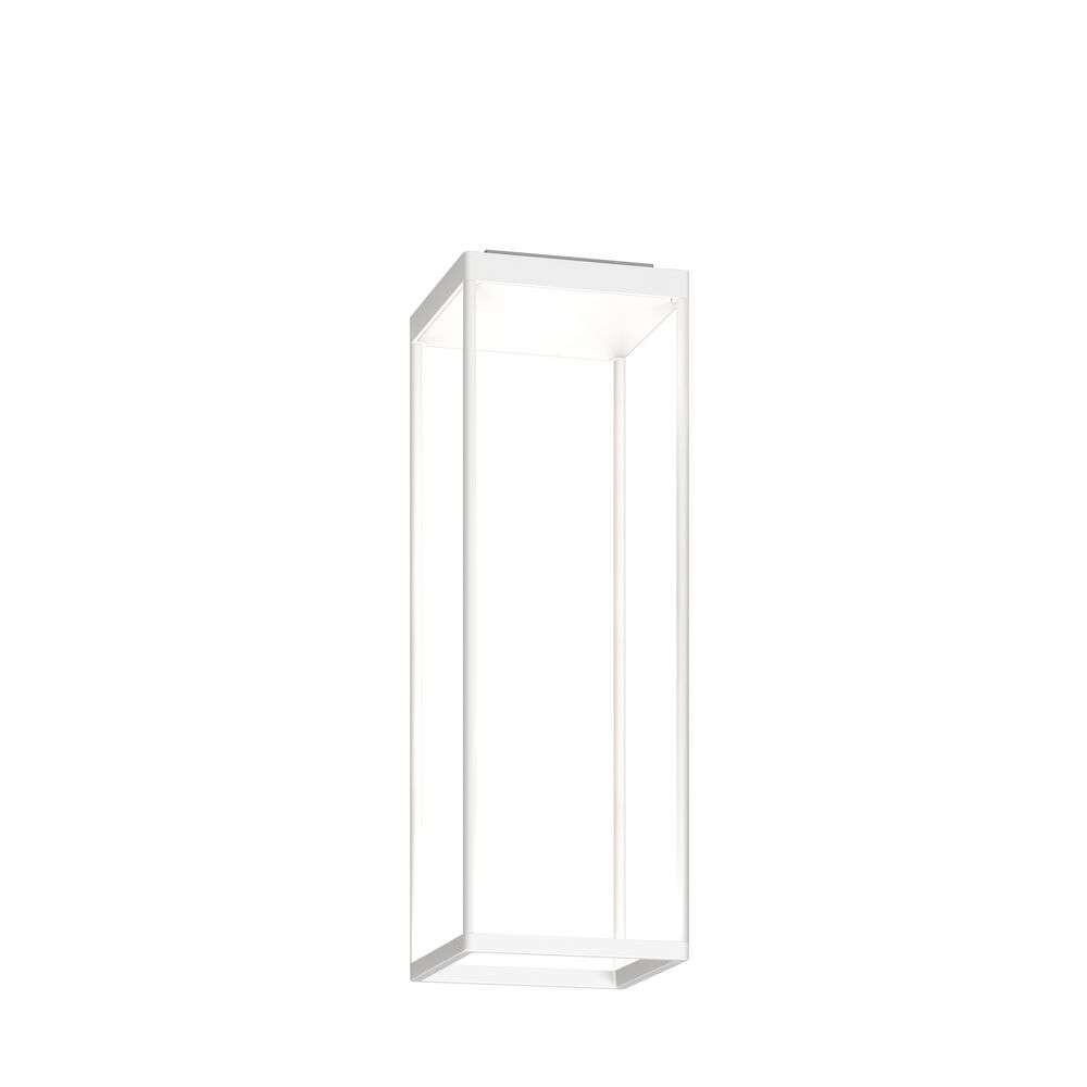Reflex 2 LED Loftlampe M 600 White – Serien Lighting