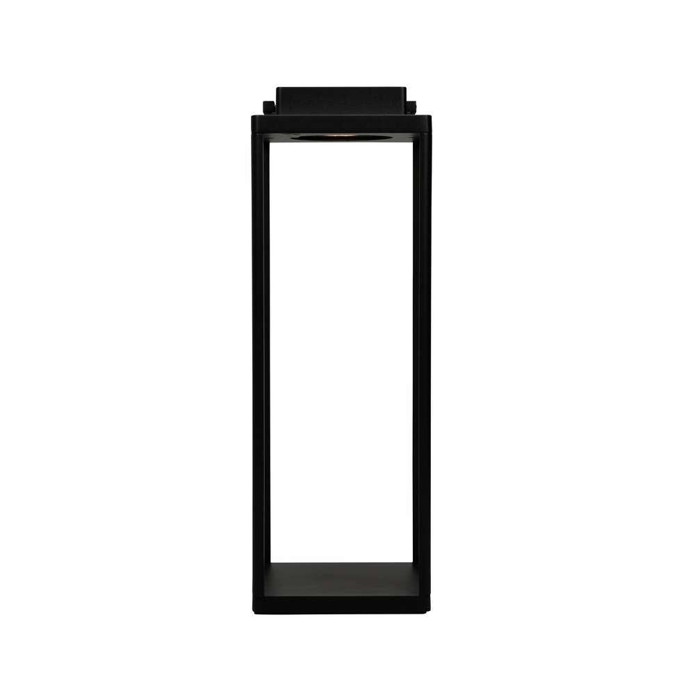 Lucca LED Large Black – DybergLarsen