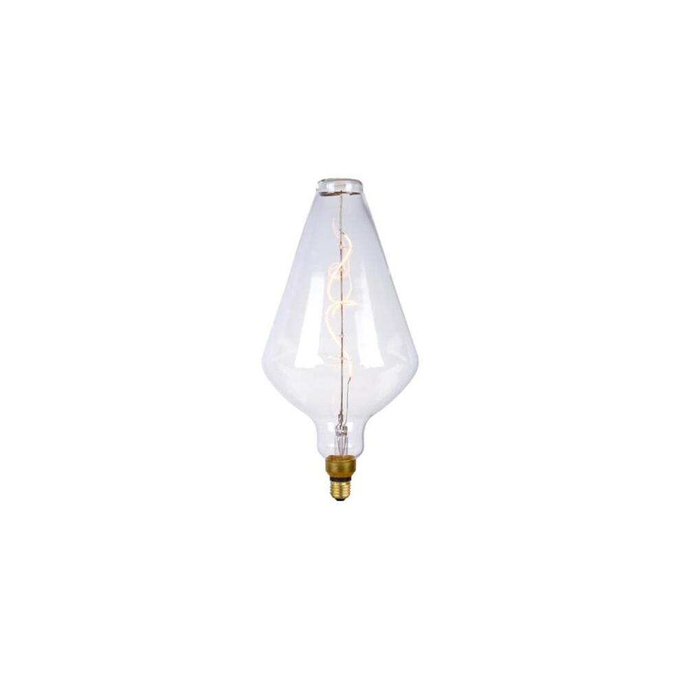 Pære LED 4W (220lm) XXL Cone E27 – Colors