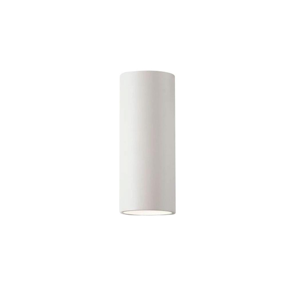 Zero W1 LED 3000K Væglampe Hvid – LIGHT-POINT