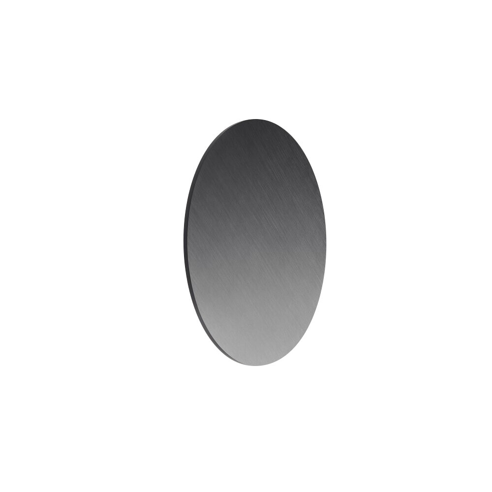 Soho W5 LED Væglampe IP54 2700/3000K Titanium – Light-Point