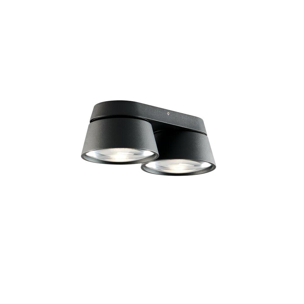 Vantage 2 Loftlampe 2700K Black – Light-Point