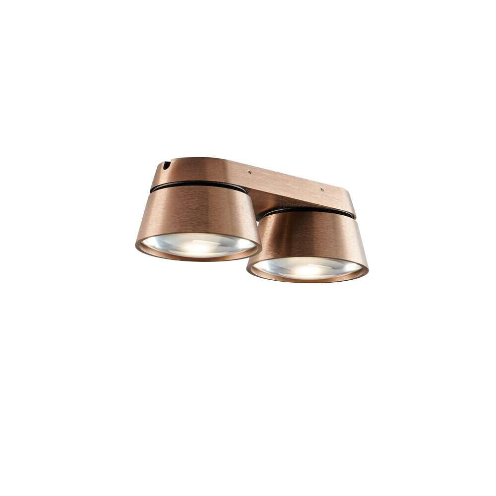 Vantage 2 Loftlampe 2700K Rosegold – Light-Point