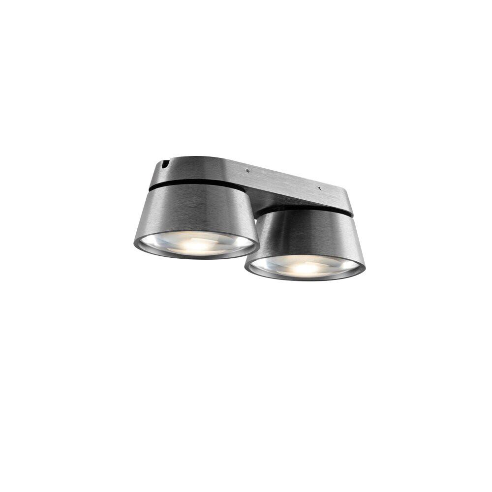 Vantage 2 Loftlampe 2700K Titanium – Light-Point