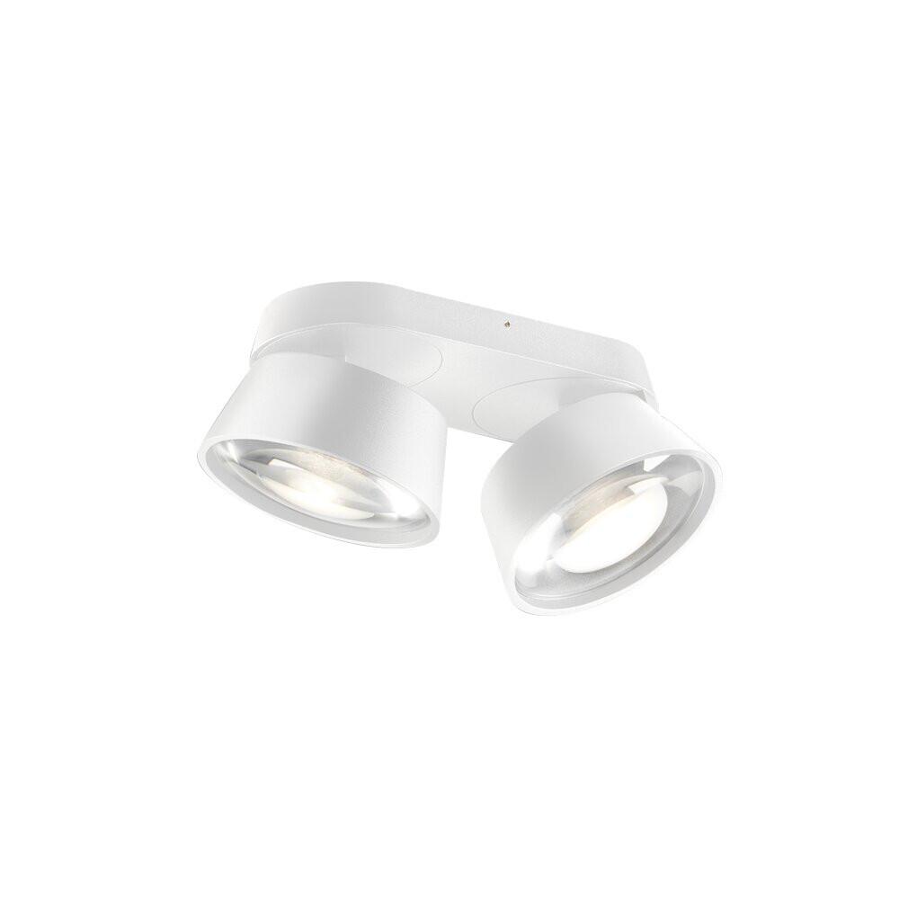 Vantage 2+ Loftlampe 2700K White – Light-Point