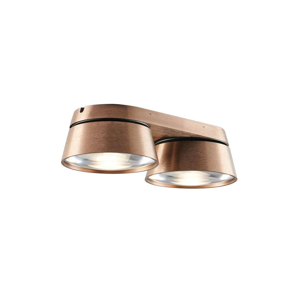 Vantage 2+ Loftlampe 2700K Rosegold – Light-Point