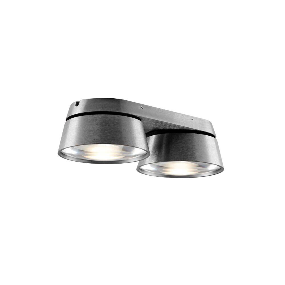 Vantage 2+ Loftlampe 2700K Titanium – Light-Point