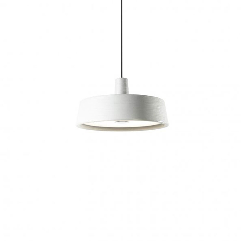 Soho 38 LED Pendel Hvid – Marset
