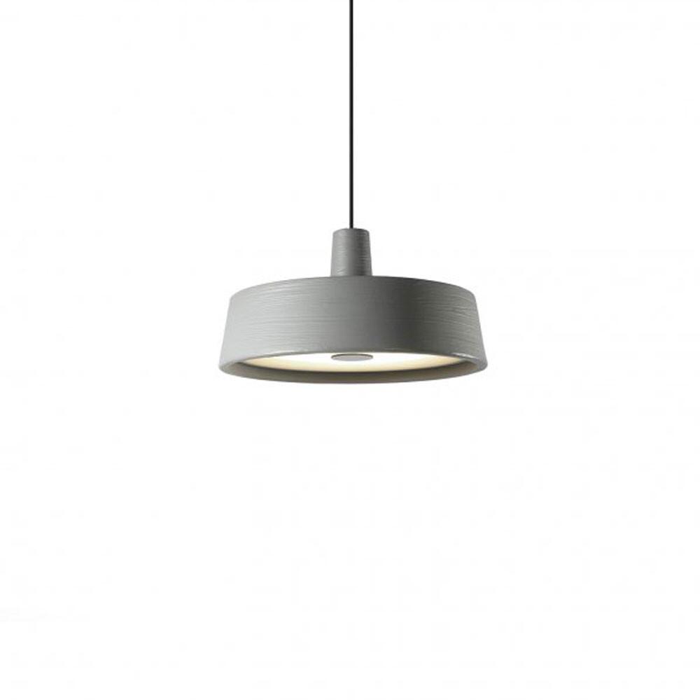 Soho 38 LED Pendel Stone Grey – Marset