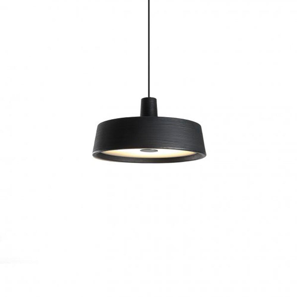 Soho 38 LED Pendel Sort – Marset