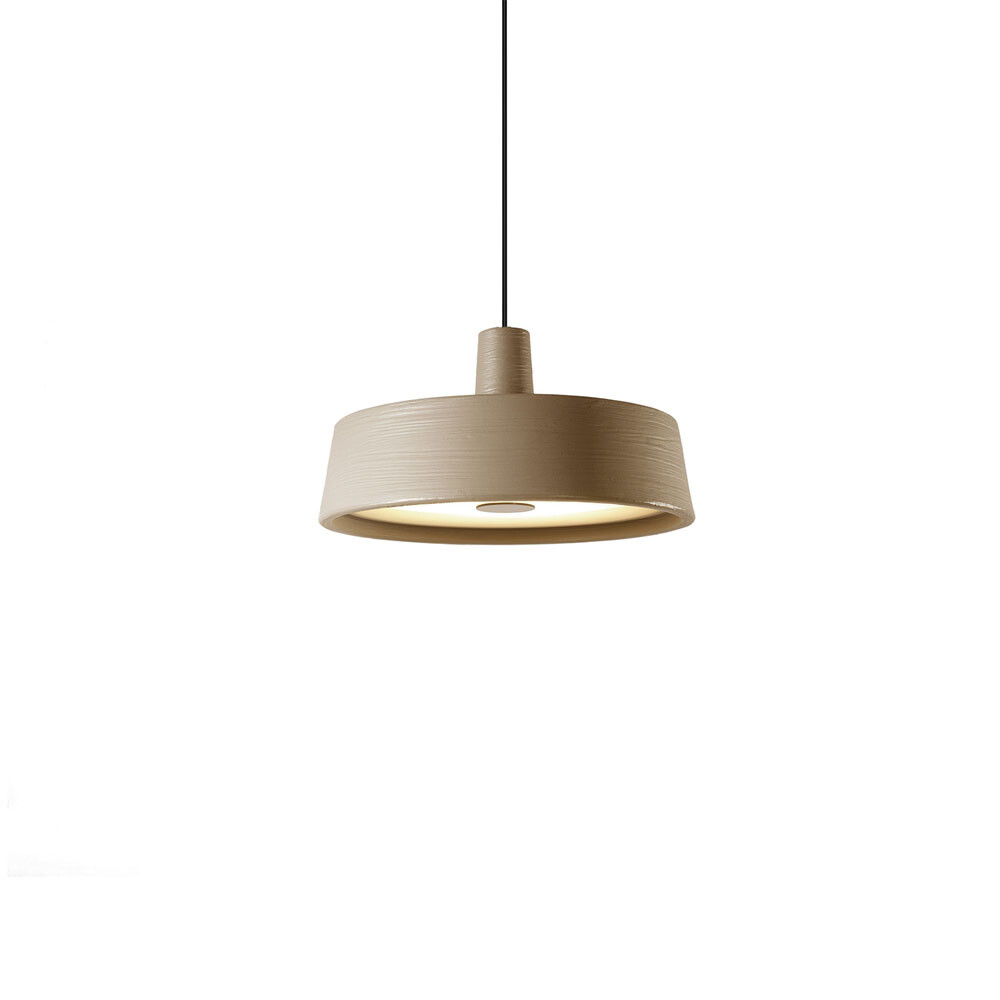 Soho 38 LED Pendel Sand – Marset