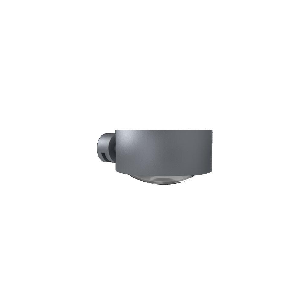 Puk Maxx Mirror Fix LED Mat Krom – Top Light